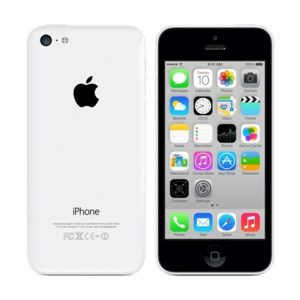 Apple_iPhone_5c_weiß_Displayreparatur