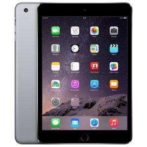 iPad_Mini_3_Schwarz_Displayreparatur