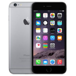 iPhone_6_displayreparatur-spacegrau