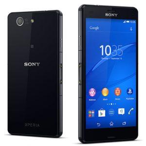 Sony_Xperia_Z3_Compact_Schwarz_Displayreparatur