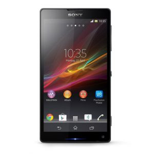 Sony_Xperia_ZL_Schwarz_Displayreparatur