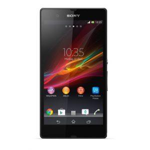 Sony_Xperia_Z_Schwarz_Displayreparatur