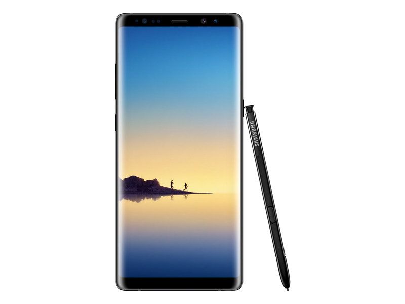 Samsung Galaxy Note 8 Reparatur Alfa Mobile Handy