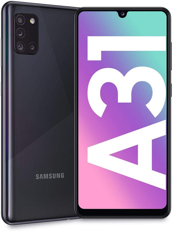 Samsung Galaxy A31 Reparatur